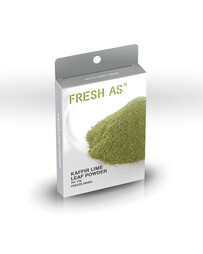 03 Kaffir Lime Leaf 10g