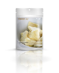 01 Pineapple Chunks 40g