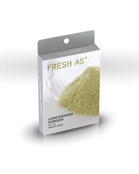 03 Lemongrass Powder 10g