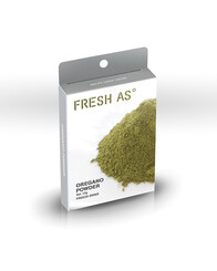 03 Oregano Powder 10g